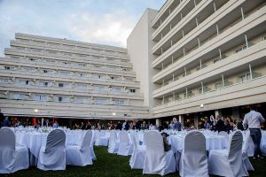Gala Dinner | European HRC Meeting | Sitges